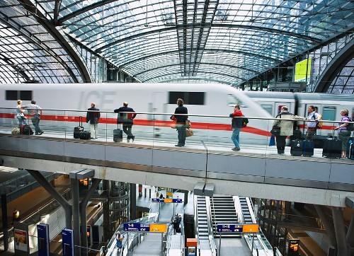 Interrailing for grown-ups – why now's the time to explore Europe by train