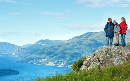 Lake Como, Italy: wandering with Wordsworth