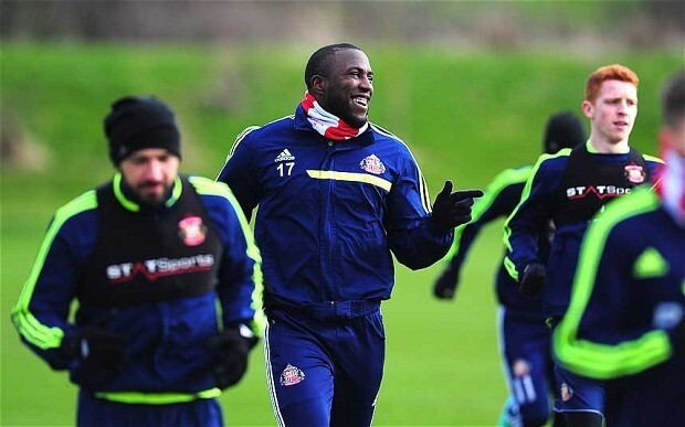Gus Poyet says Jozy Altidore to blame for poor form not Sunderland