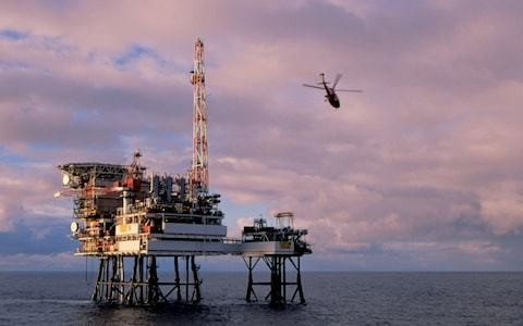 BP to sell off North Sea assets to Serica Energy in £300m deal