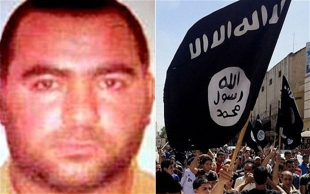 Rome will be conquered next, says leader of 'Islamic State'