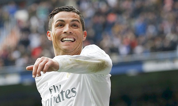 Real Madrid to agree world's first £1 billion kit deal with Adidas - blowing Man Utd's £750m out of the water