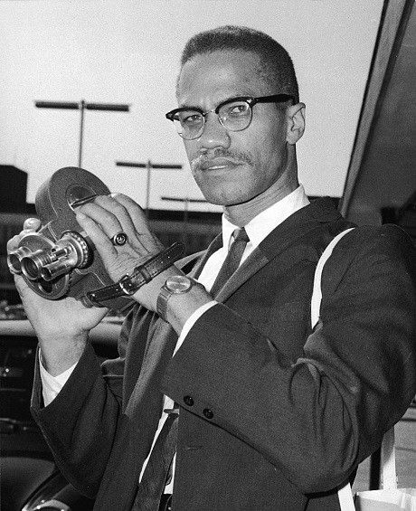 Malcolm X's assassination robbed the world of a Muslim civil rights visionary