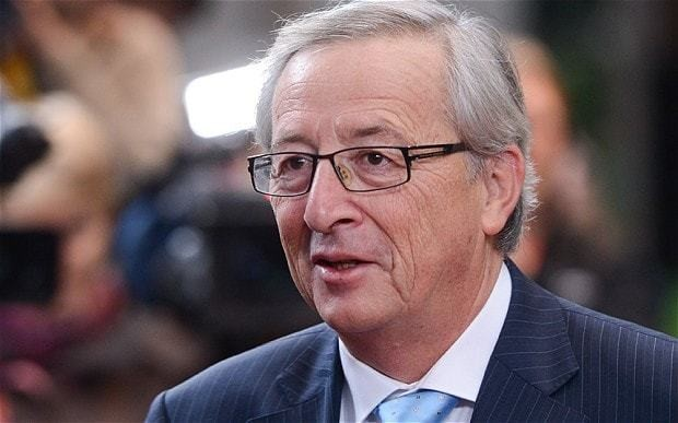 Jean-Claude Juncker campaign boosted as Europe unites to thwart David Cameron