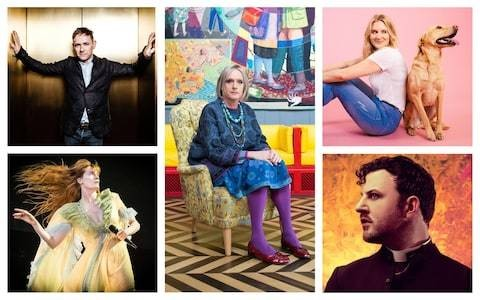 50 best things to see at the Fringe and Edinburgh International Festival – from art to books and ballet