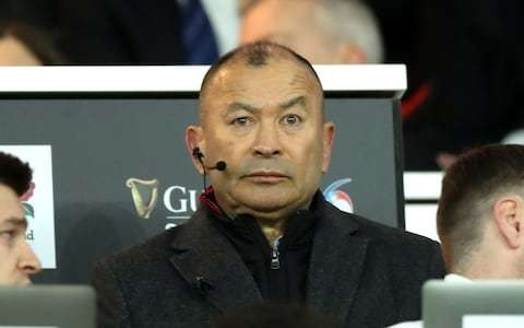 Eddie Jones: 'Conflict between Premiership clubs and RFU will continue to hold back England'
