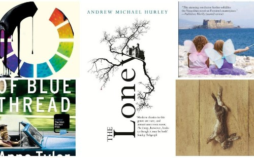 Why novelists in 2015 couldn't resist the lure of fantasy