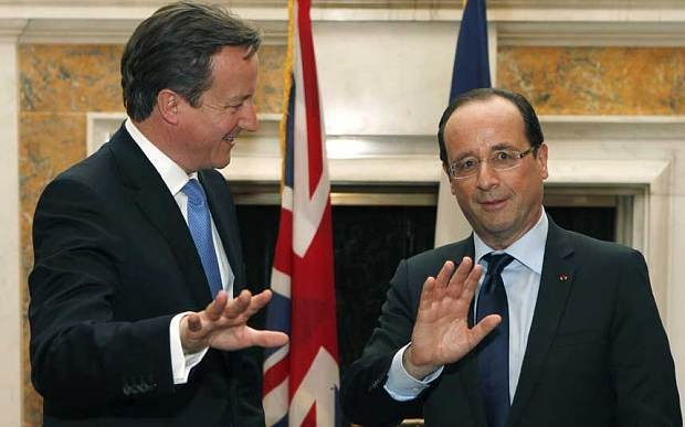 Why Labour is wrong and Britain should not try to be more like France