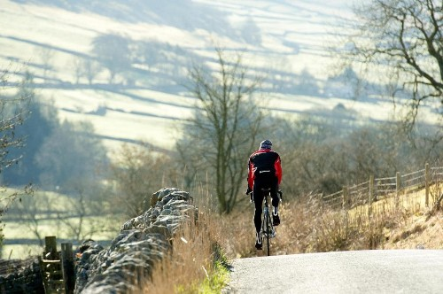 Why cycling is the greatest way to see Britain – and 10 routes you must tackle