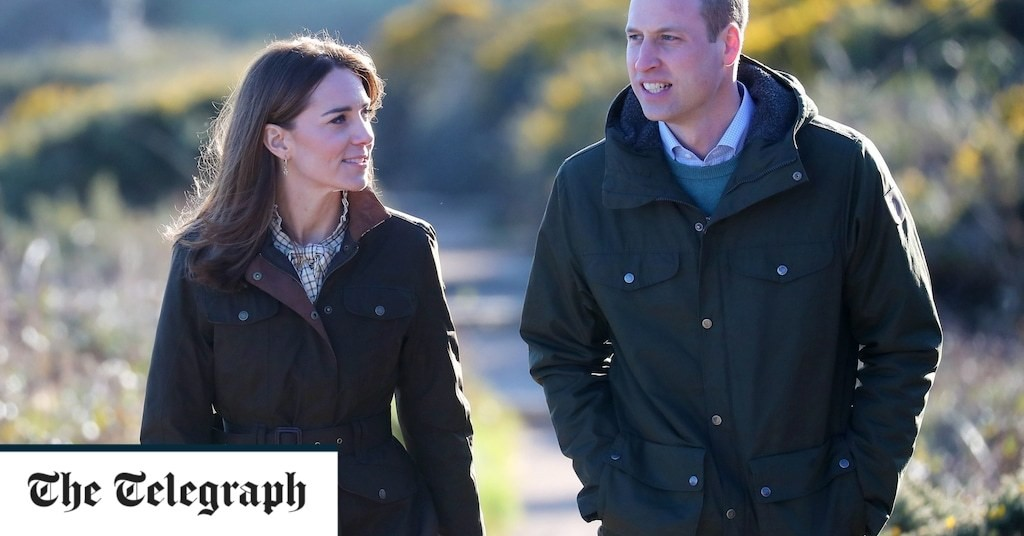 The Cambridges want a cleaner whose discretion they can rely on. Don't we all...