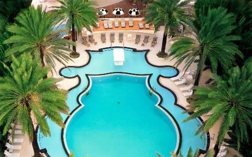 Decadent design: the world's most amazing Art Deco hotels
