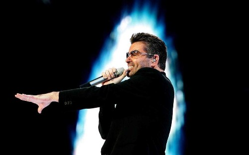 George Michael's manager hints that new album could be released