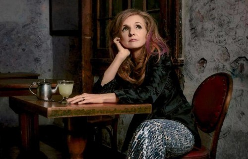 Patty Griffin: Servant of Love - superb songwriting for grown-ups