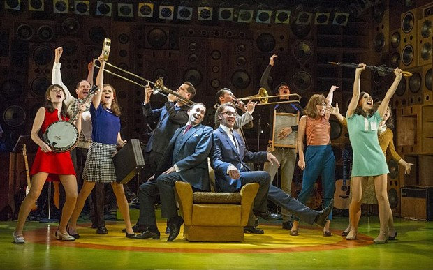 The best West End musicals on now