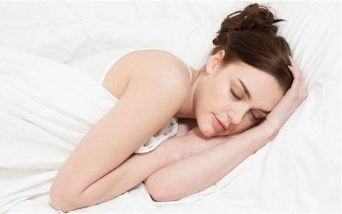The secret of a good night's sleep has finally been found by scientists...
