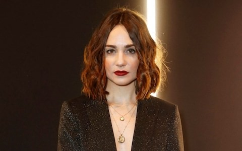 The Current War's Tuppence Middleton on nudity, Fleabag's class debate and playing Downton Abbey's new love interest