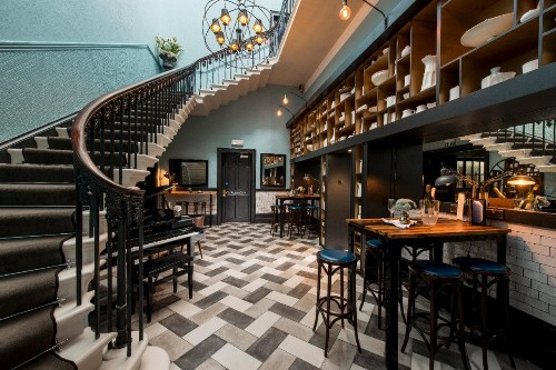 Top 10: the best hotels in York city-centre