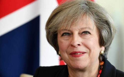 Theresa May could trigger Article 50 as early as Tuesday after EU leaders begin preparations for Brexit