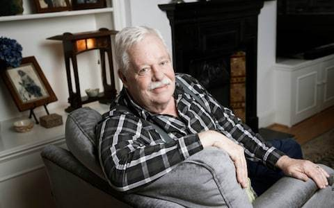 Armistead Maupin: 'For years, gay producers and casting directors threatened young actors if they came out'