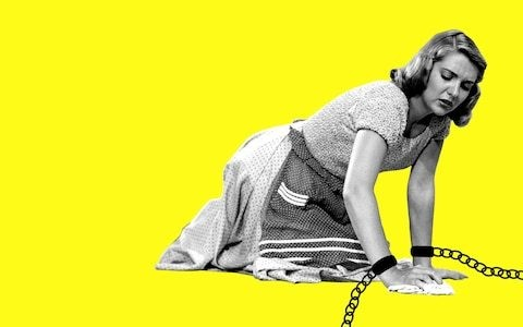 My husband's refusal to do housework almost ended our marriage