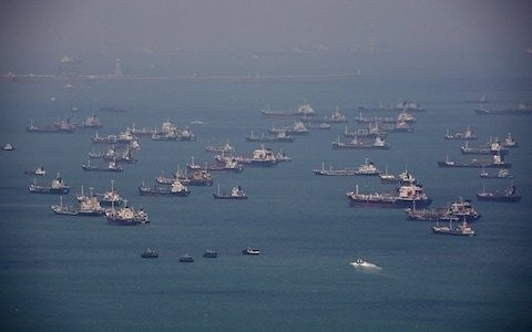 China fears commodity squeeze as US conflict takes a more dangerous turn