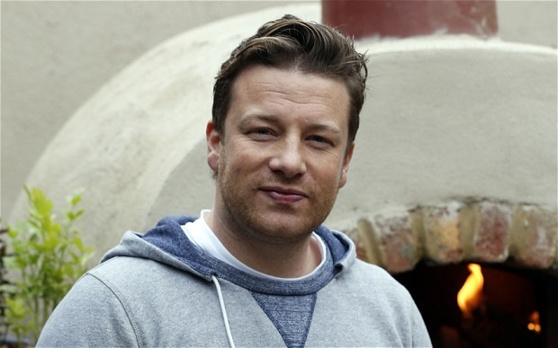Government has let working women down, Jamie Oliver says