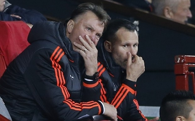 Manchester United fans have taken Louis van Gaal to their hearts, but the well of goodwill is running dry