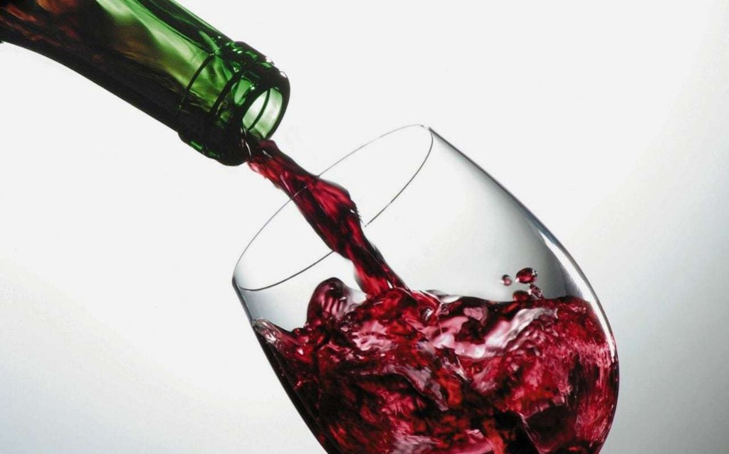 The unexpected health benefits of red wine