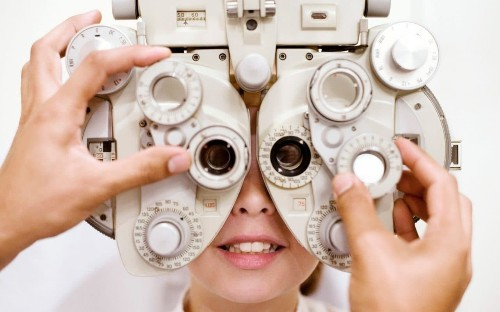 Half of sight loss is preventable – yet we are blind to this fact