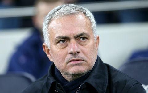 Jose Mourinho reignites Antonio Conte feud over potential Christian Eriksen transfer to Inter Milan