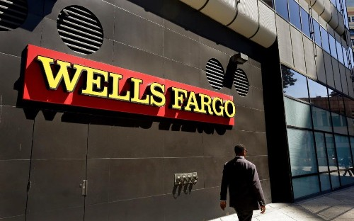 Wells Fargo fires 5,300 employees over 'phony account' schemes that led to $185 million fine