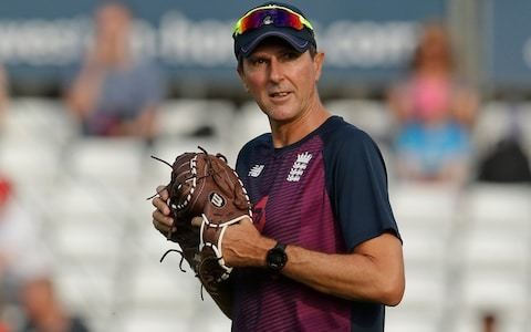 England Women's cricket coach Mark Robinson steps down after four years in charge