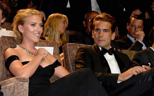 Scarlett Johansson and Romain Dauriac 'split after two years of marriage'