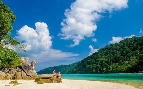A castaway experience in a corner of Thailand untouched by mass tourism