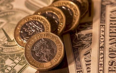 Market report: Fluctuations in value of pound keeps FTSE 100 wobbling to end