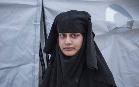 Whatever becomes of Shamima Begum, there will be no justice for the rest of us