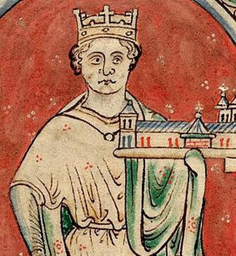 How bad was Bad King John?