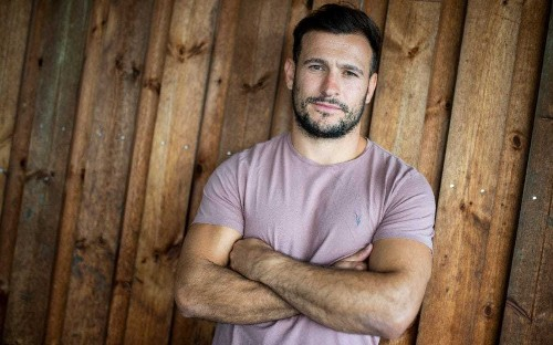 Danny Care Rugby World Cup exclusive: 'It stings that someone from another country is picked ahead of you'