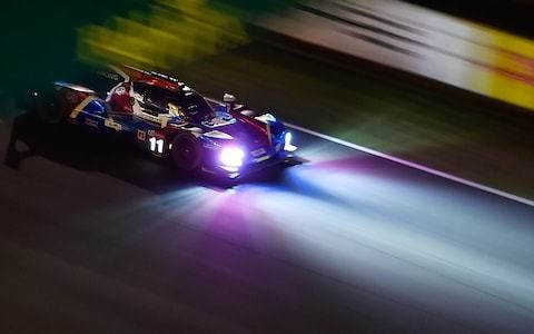 An insider guide to the Le Mans 24hours