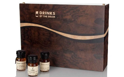 10 best whisky gifts for Christmas this year