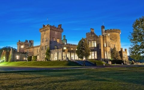 Telegraph Travel Awards 2019: Win a £25,000 stay in a luxurious Irish castle