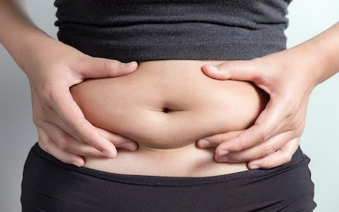 The 30-day gut makeover that could help you shed almost a stone