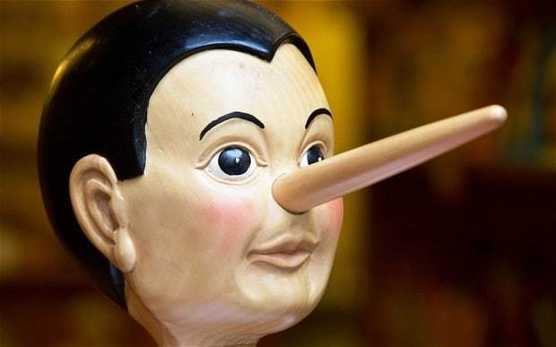Revealed: The simple science behind how to spot a liar