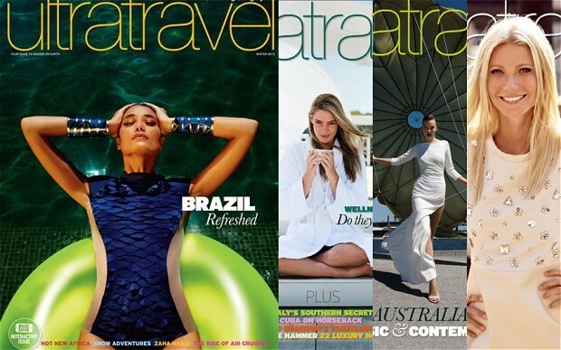 Catch up on Ultratravel