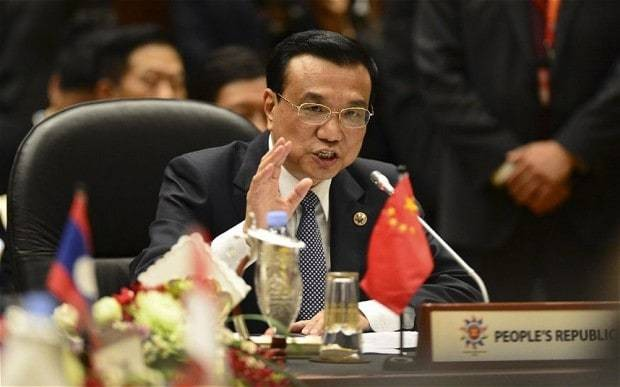 China warns US to 'stop manufacturing crises' and raise debt ceiling