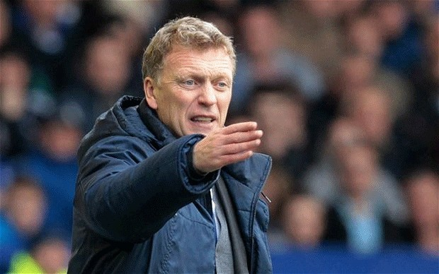 Sir Alex Ferguson's parting gift to Manchester United manager David Moyes may have been a poisoned chalice