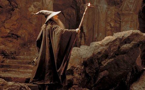 Ian McKellen turned down £1 million offer to officiate wedding dressed as Gandalf