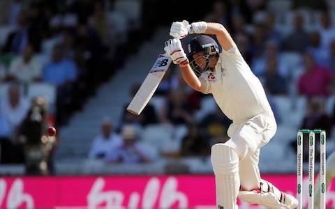 Joe Root enlists old friend as he attempts to put 'rhythm' back into his batting ahead of New Zealand series