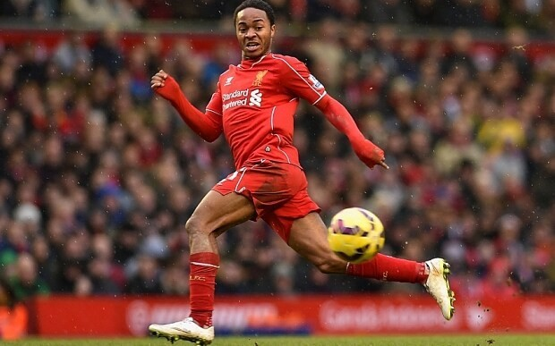 Liverpool vs Man Utd: Raheem Sterling's Anfield future in balance as forward holds out for £150,000 a week
