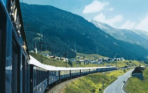 Discover Italy by train: a great way to explore the whole country